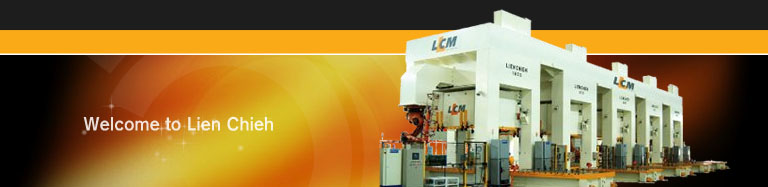Welcome to LCM - Hydraulic Press Machinery
