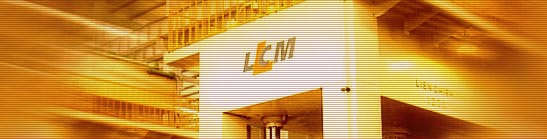 Welcome to LCM -  - Hydraulic Press Machinery
