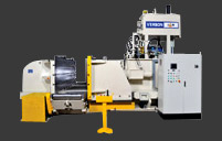 Hydraulic Bulldozer Press