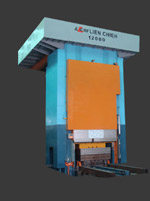 Hydraulic Hot Forging Press